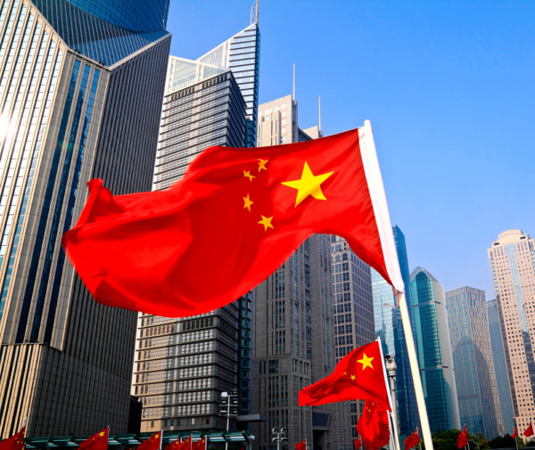 China, Shanghai, chinese firms