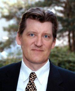 Mats Isaksson, OECD