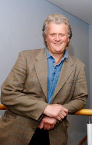Tim Martin, chairman, Westherspoons