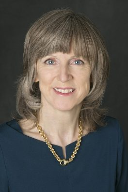 Caroline Silver. Photo: Moelis & Co