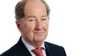 Jan Astrand, executive chairman, Speedy Hire