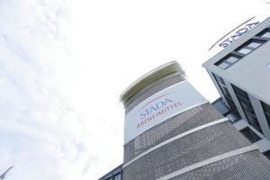 Stada headquarters