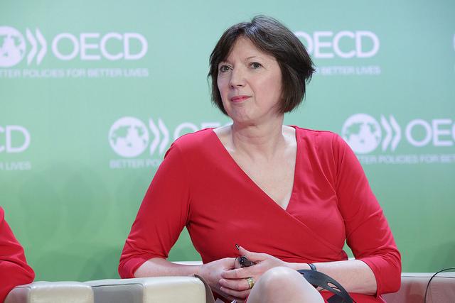 Photo: OECD, Flickr