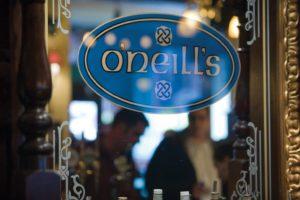 O'Neils, Mitchells & Butler