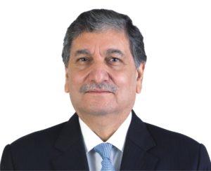 Ishaat Hussain Tata