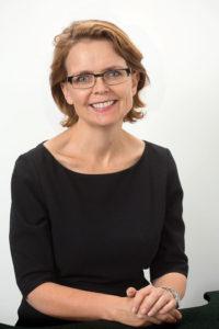 Michelle Edkins, Blackrock
