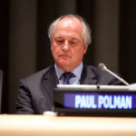 Paul Polman. Photo: UN, Flickr.