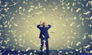 executive pay, pay