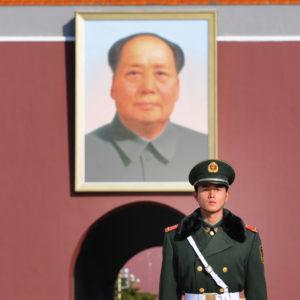 Far East: China, anti-corruption legislation