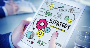 Why every business needs a digital strategy
