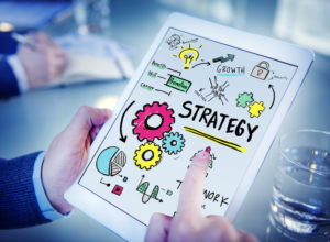 digital strategy, business strategy, technology