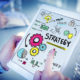 digital strategy, business strategy, technology