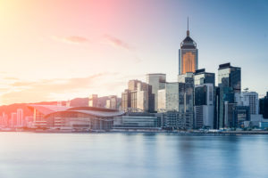 Far East: Hong Kong