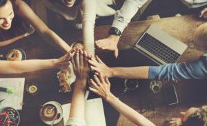 corporate culture, collaboration