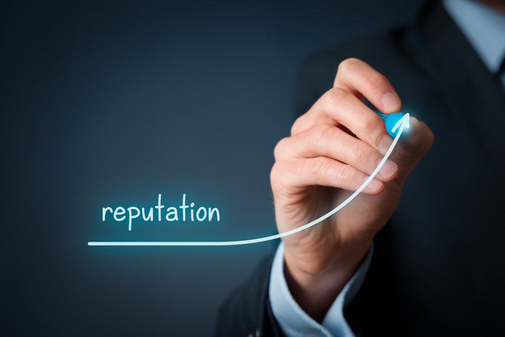 reputation, reputation management