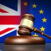 Brexit, EU, law