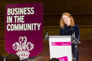 Amanda MacKenzie, Business in the Community