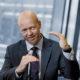 Yngve Slynstad, Norges Bank Investment Management