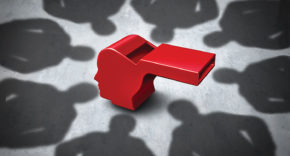 Speak up: how to encourage whistleblowing in your organisation