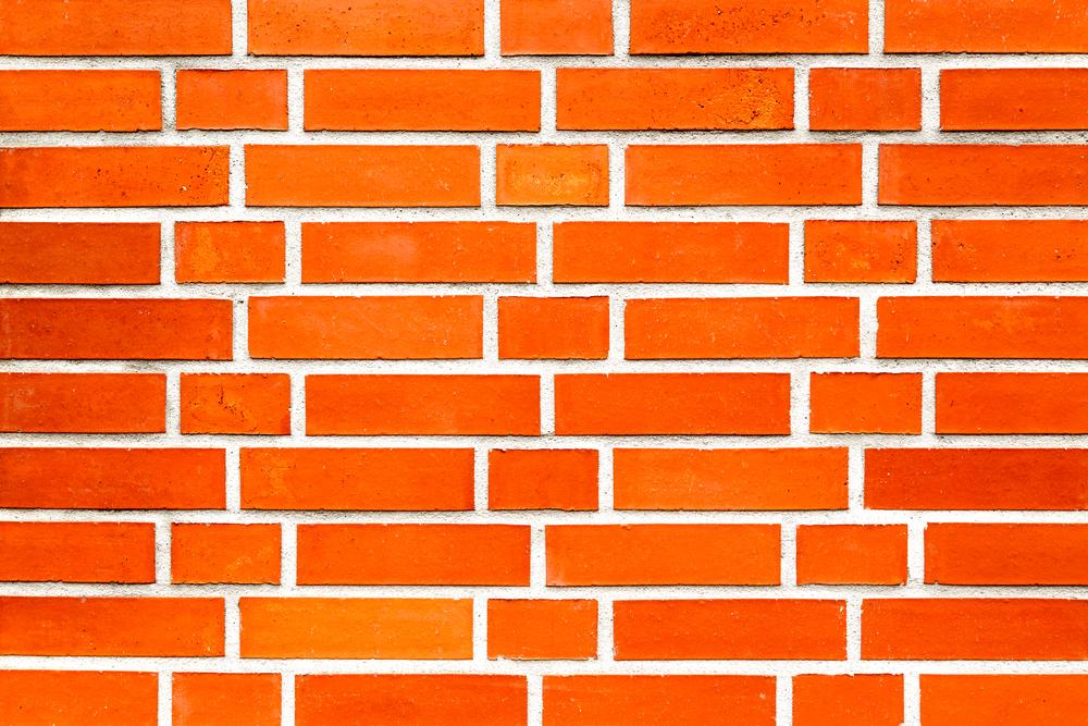 bricks, housebuilding