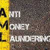 anti-money laundering, AML, fraud