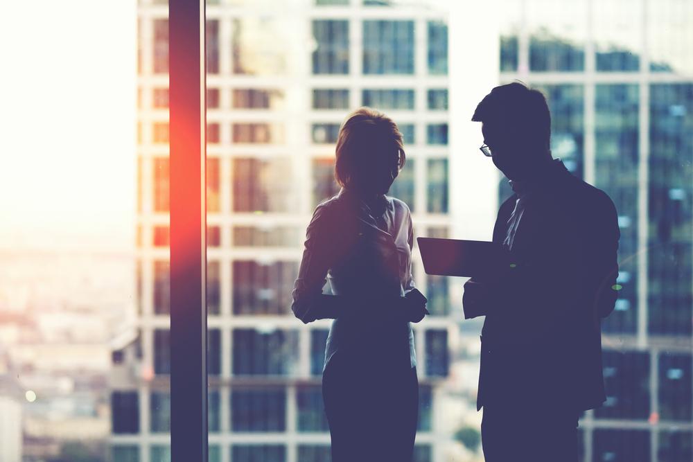 purposeful business, business executives
