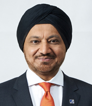 Tan Sri Ranjit Ajit Singh, Securities Commission Malaysia