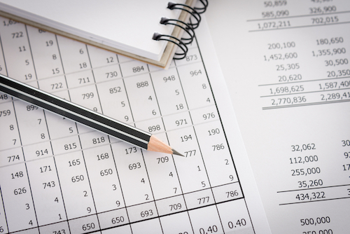 Audit, finance, accounts
