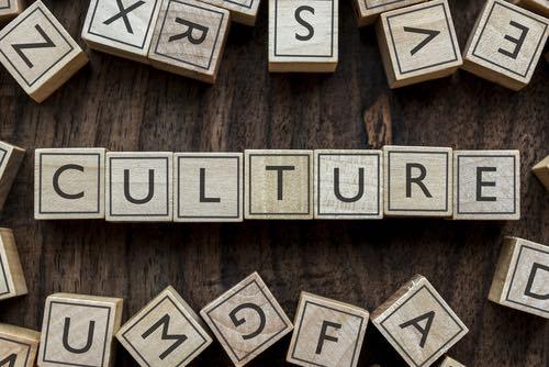corporate culture, ethics