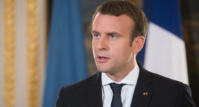 France: Macron and the future of corporate governance