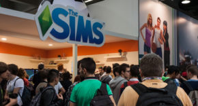 Advisors recommend vote against The Sims chairman