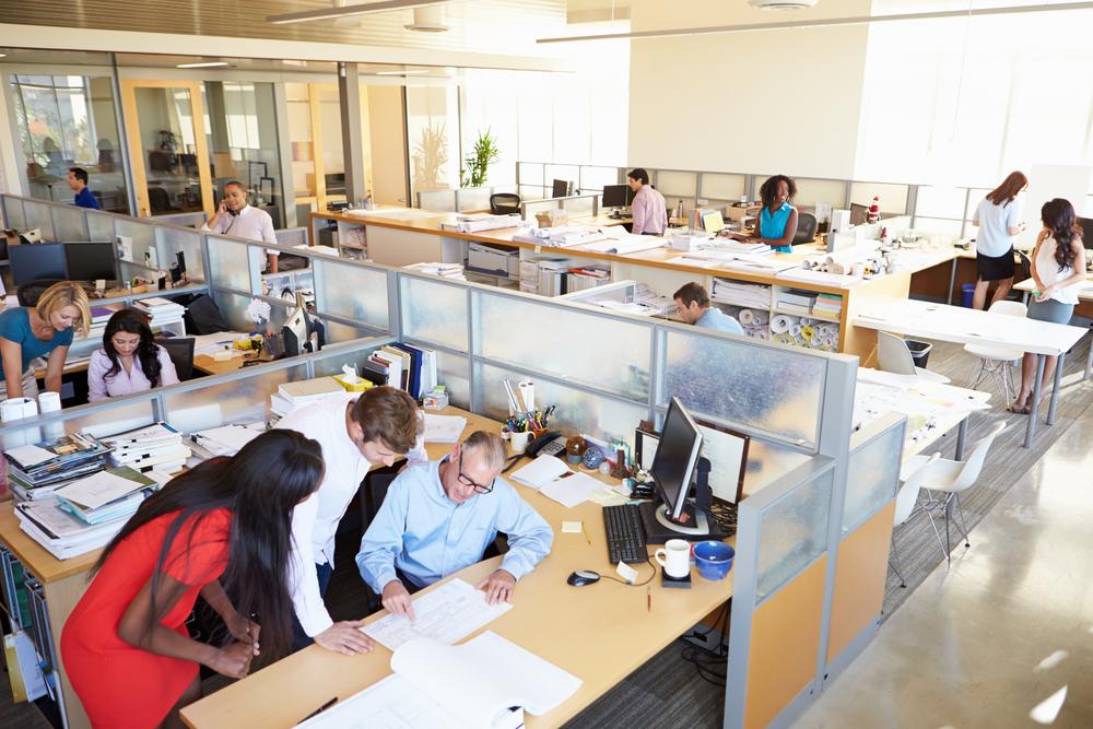 workforce management, office culture, corporate culture