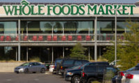 Whole Foods, Amazon, M&A