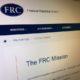 FRC update, FRC's new website