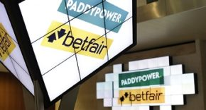 Paddy Power Betfair CEO Corcoran to leave, while non-exec steps up