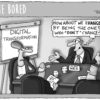 Higgins, The Bored, digital transformation, digital revolution