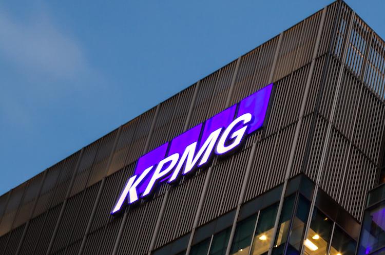 KPMG, audit, Big Four