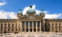 German Federal Court of Justice, Germany