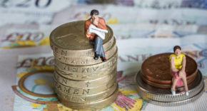 Energy supplier SSE reveals growing gender pay gap