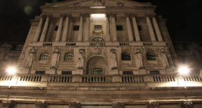 MPs spotlight diversity at Bank of England