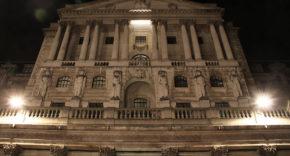 MPs spotlight diversity at Bank of England