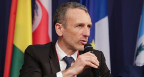 Danone combines CEO and chair roles in bid to boost governance