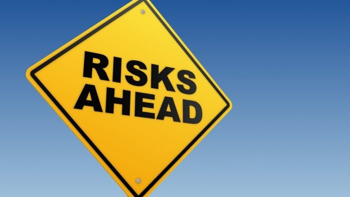 Covid-19 adds to an unprecedented landscape of risk
