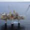 Statoil, Troll A oil platform
