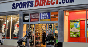 Hellawell leaves Sports Direct as Ashley lambasts City and media