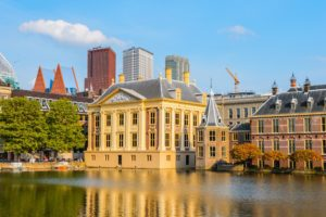 The Hague. Photo: Anton_Ivanov / Shutterstock.com