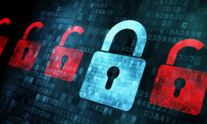 data security, data protection
