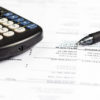 financial reporting, accounts,