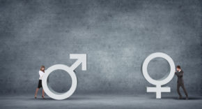Why gender diversity pays