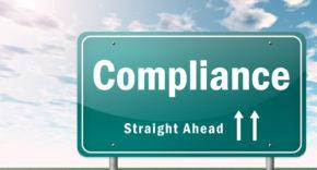 Compliance: take it or leave it